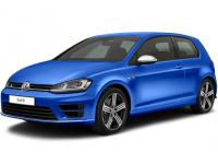 Volkswagen Golf R 3-дв.