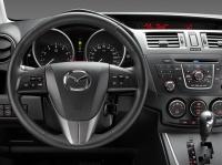 Управление круиз-контролем и аудиосистемой на руле
