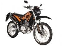 Baltmotors Enduro 250 DD