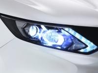 Светодиодные Bi LED фары