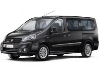 FIAT Scudo микроавтобус