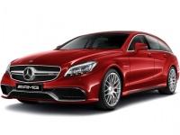 Mercedes-Benz CLS-Класс AMG универсал
