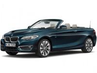 BMW 2 серия кабриолет