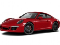 Porsche 911 Carrera GTS купе
