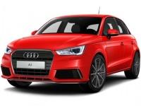 Audi A1 хэтчбек 5-дв.