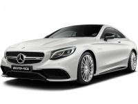 Mercedes-Benz S-Класс AMG купе