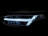 Светодиодные фары Volvo Full-LED Active Beam