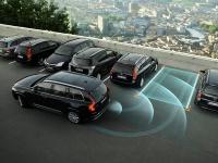 Система параллельной парковки