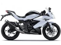 Kawasaki Ninja 250SL ABS