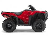 Honda TRX420FA