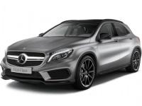 Mercedes-Benz GLA-Класс AMG