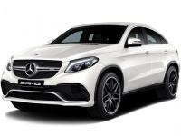 Mercedes-Benz GLE-Класс Купе AMG