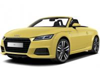 Audi TT родстер