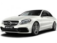 Mercedes-Benz C-Класс AMG седан