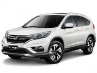Honda CR-V-IV