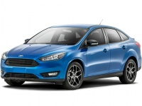 Ford Focus седан