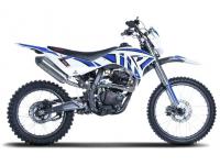 IRBIS TTR250