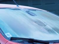 Быстрая очистка лобового стекла с технологией Quickclear