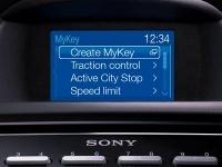 Система Ford MyKey