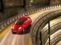 ESC — контроль над дорогой при любых обстоятельствах