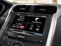 Мультимедийная система Ford SYNC 2