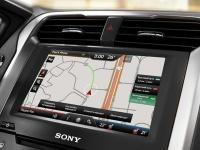Навигационная система с отображением пробок в реальном времени
