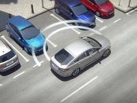 Въезд и выезд с парковочного места без стресса