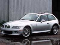 BMW Z3 купе
