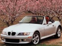 BMW Z3 родстер