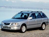 Mazda 626 универсал