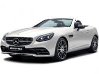 Mercedes-Benz SLC-Класс AMG