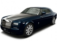 Rolls-Royce Phantom Coupe