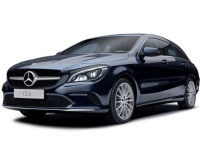 Mercedes-Benz CLA-Класс универсал