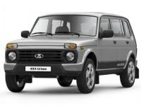 Lada 4x4 Urban 5-дв.