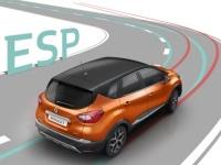 Система курсовой устойчивости (ESP)
