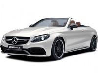 Mercedes-Benz C-Класс AMG кабриолет
