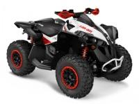BRP Renegade 1000R X XC