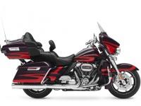 Harley-Davidson CVO Limited