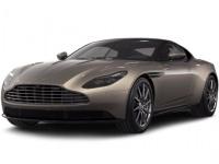 Aston Martin DB11 купе