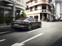 Porsche Dynamic Chassis Control Sport (PDCC Sport)