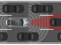 Система контроля полосы движения