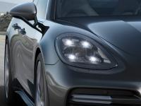Светодиодные фары, вкл. Porsche Dynamic Light System