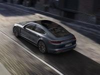 Porsche Active Suspension Management (PASM)