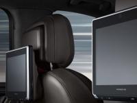 Мультимедийная система Porsche Rear Seat Entertainment Plus