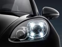 Светодиодные фары, вкл. Porsche Dynamic Light System Plus