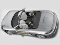 Подушки безопасности и Porsche Side Impact Protection System