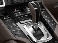 8-ступенчатая коробка передач Tiptronic S