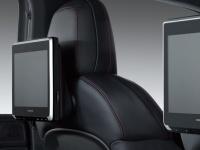 Porsche Rear Seat Entertainment Plus