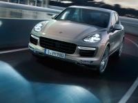 Светодиодные фары, вкл. Porsche Dynamic Light System (PDLS)