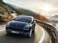 Porsche Dynamic Chassis Control (PDCC)